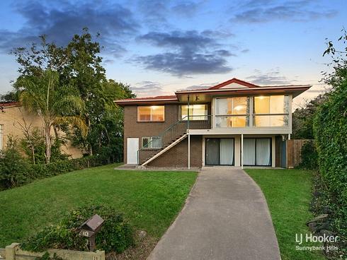 38 Christopher Street Sunnybank Hills, QLD 4109