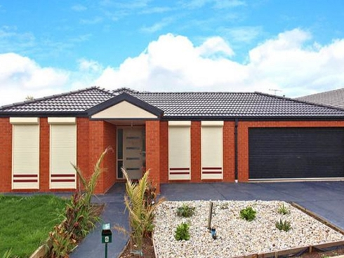 6 Lindrum Outlook Tarneit, VIC 3029