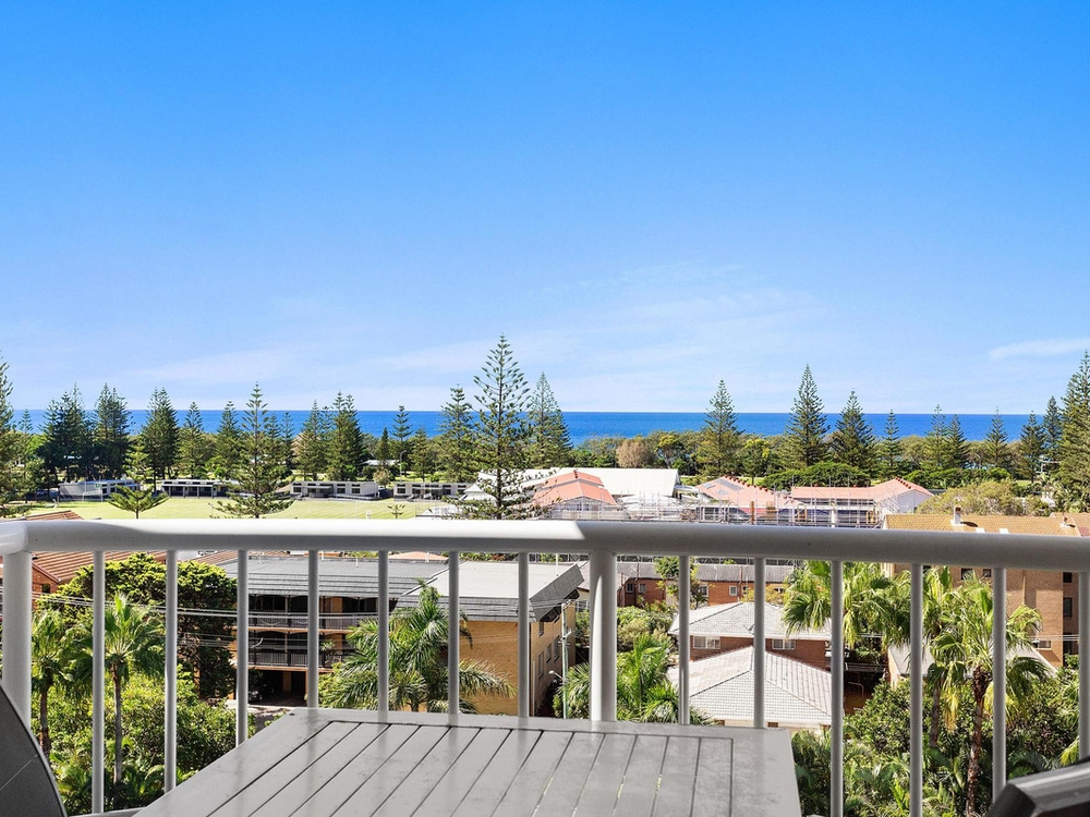 3076/2623-2633 Gold Coast Highway Broadbeach, QLD 4218