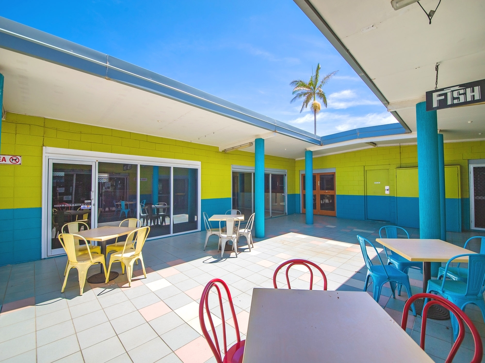 Granville Street Emu Park, QLD 4710