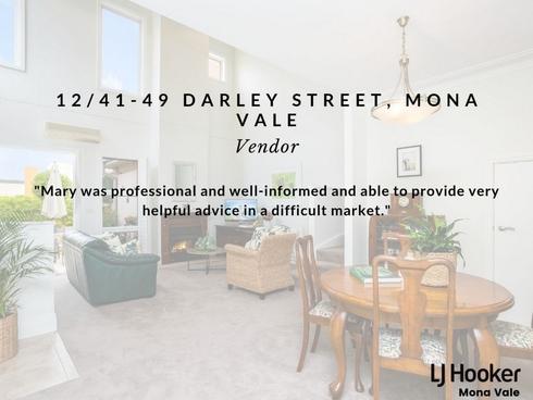 12/41-49 Darley Street Mona Vale, NSW 2103