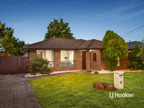 23 Courtney Avenue Hoppers Crossing, VIC 3029