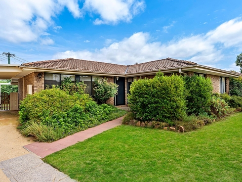 20 McBurney Crescent Richardson, ACT 2905