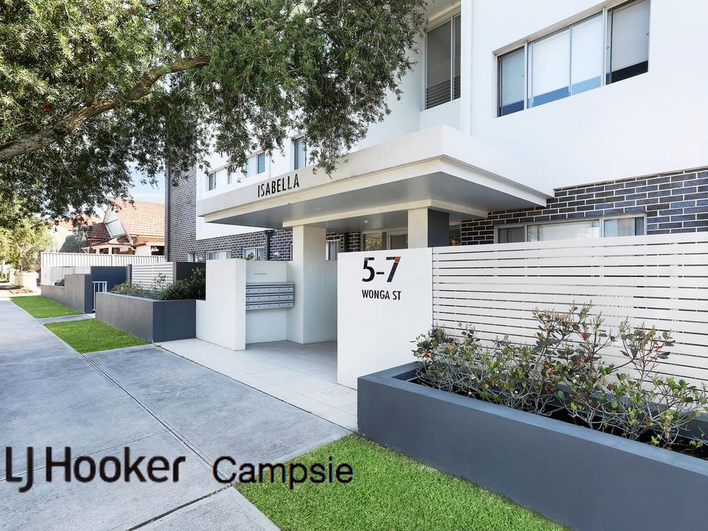 2/5-7 Wonga Street Canterbury, NSW 2193