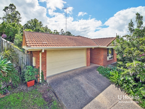 5 Glebe Place Underwood, QLD 4119