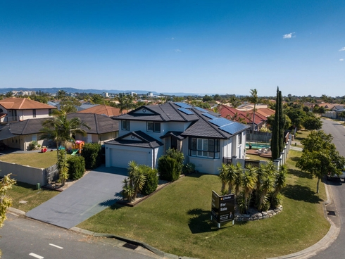 83 Honeyeater Drive Burleigh Waters, QLD 4220