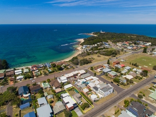 30 Soldiers Point Drive Norah Head, NSW 2263