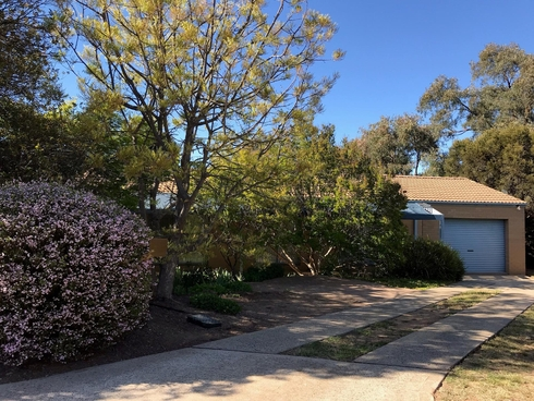 5 Wragge Place Florey, ACT 2615