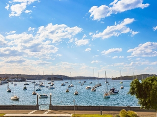4/625 New South Head Road Rose Bay , NSW, 2029