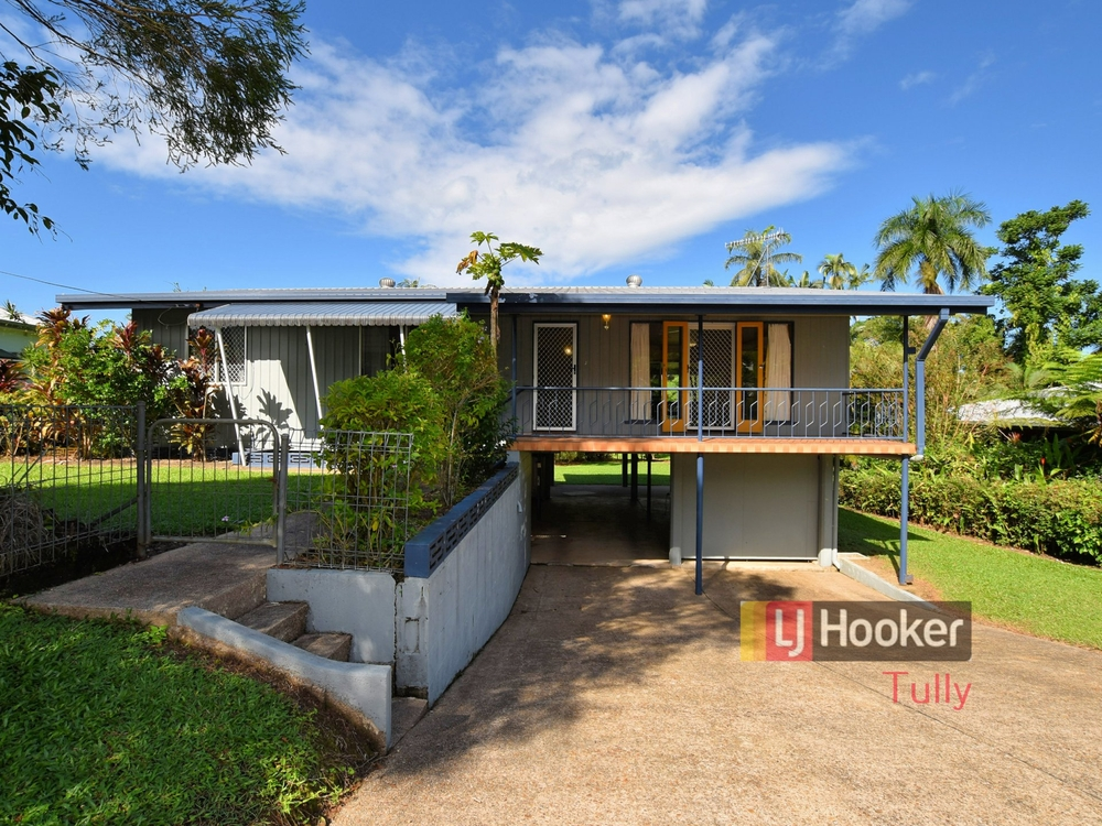4 Cairns Street Tully, QLD 4854