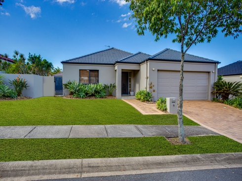 9 Corina Close Robina, QLD 4226