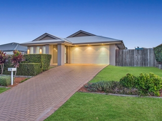 8 Bloomfield Court Ormeau , QLD, 4208