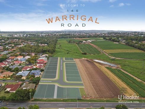 Lot 6/145 Warrigal Road Runcorn, QLD 4113