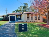 16 Sierra Avenue Bateau Bay, NSW 2261
