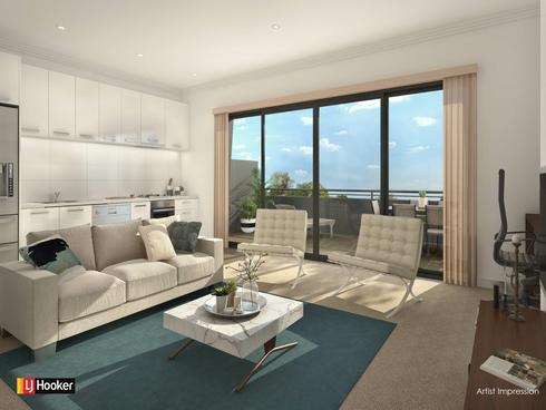 Apartment 11/40 Merindah Road Baulkham Hills, NSW 2153