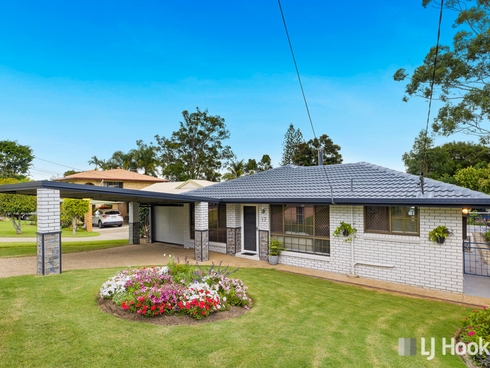 17 Bowen Street Capalaba, QLD 4157