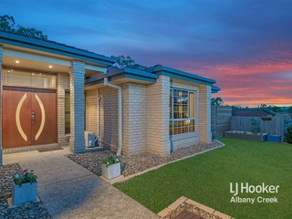 20 Valencia Court Eatons Hill , QLD, 4037