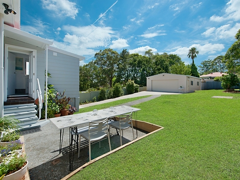 5 Parkhill Parade Waratah West, NSW 2298