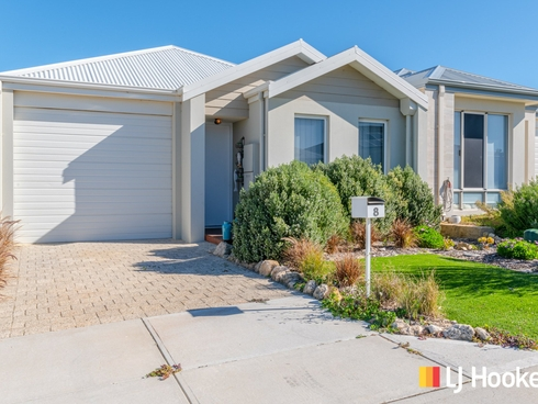8 Dhufish Way Two Rocks, WA 6037