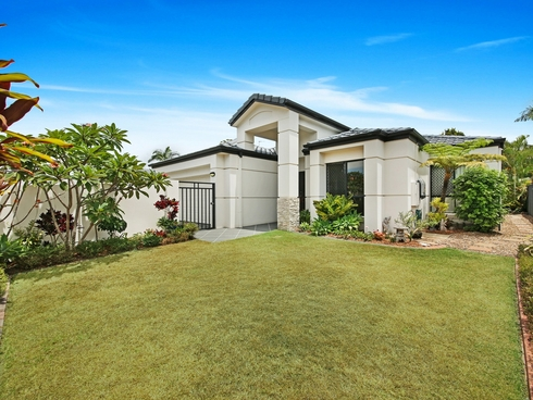 141 Dunlin Drive Burleigh Waters, QLD 4220