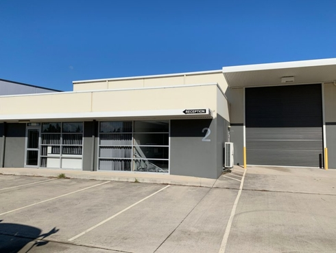 Unit 2/29 Mustang Drive Rutherford, NSW 2320