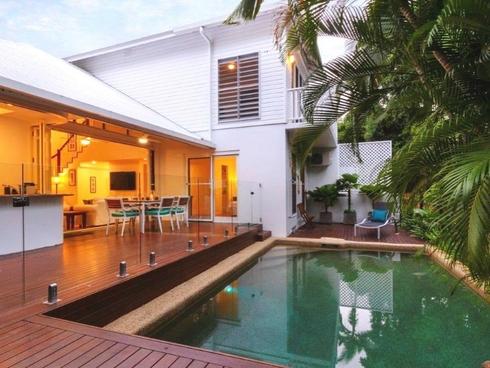 Beach Villa 3/56 Garrick Street Port Douglas, QLD 4877