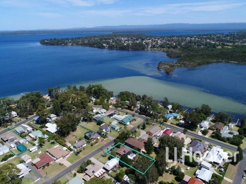 3 Second Avenue Erowal Bay, NSW 2540