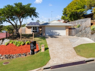 7 Pinebark Avenue Oxenford , QLD, 4210