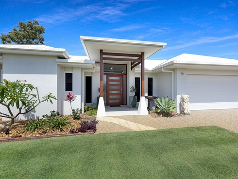 16 Masthead Drive Bargara, QLD 4670