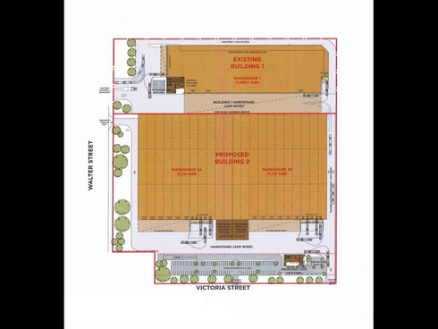 Warehouse 2A/300 Victoria Street Wetherill Park, NSW 2164