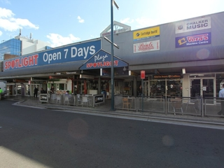 4.11/147-157 Queen Street Campbelltown , NSW, 2560