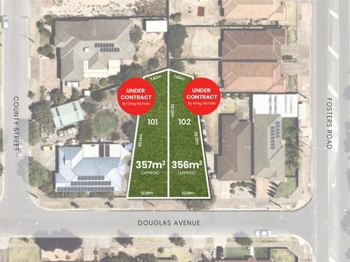 Lot 102/5 Douglas Avenue Hillcrest, SA 5086