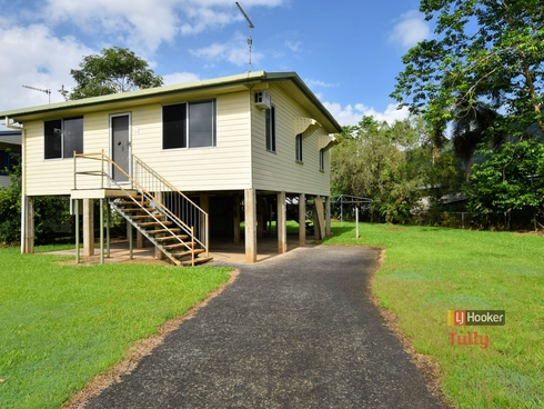 1 Campbell Street Tully, QLD 4854