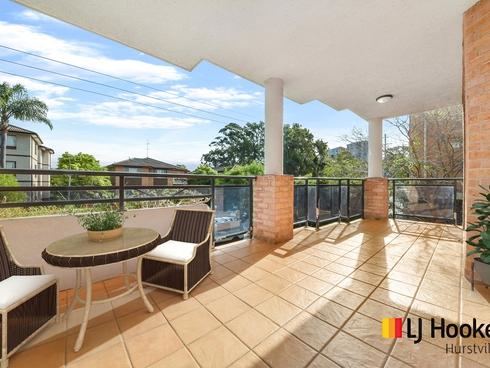 1/18 Woids Avenue Hurstville, NSW 2220