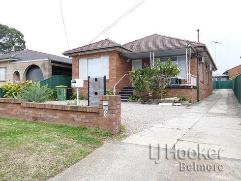 8 Prairie Vale Road Bankstown, NSW 2200