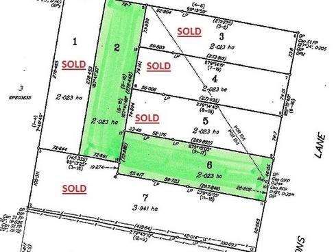 Lot 6 Richardson Lane Roma, QLD 4455