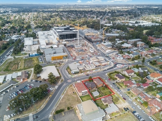 4 & 6 Panorama Parade Blacktown , NSW, 2148
