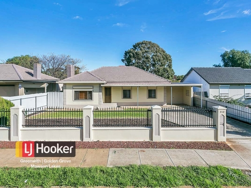 213 Main North Road Elizabeth Grove, SA 5112