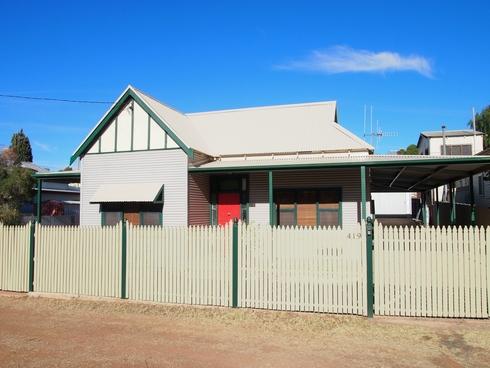 419 Morgan Street Broken Hill, NSW 2880