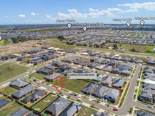 31 Lothbury Drive Clyde North , VIC, 3978