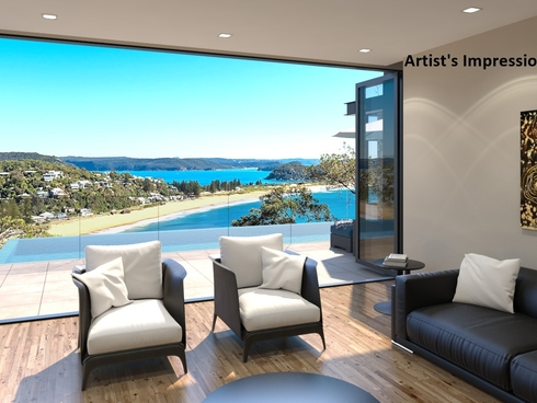 7 Pacific Place Palm Beach, NSW 2108