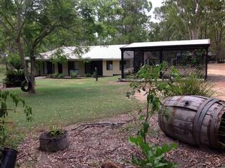 108 Brocklehurst Road Wattlecamp , QLD, 4615