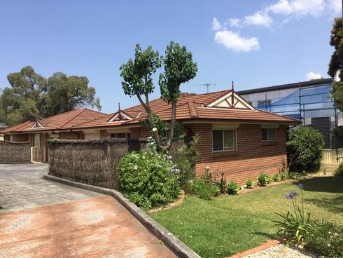 Villa 1/8 Byron Road Guildford, NSW 2161