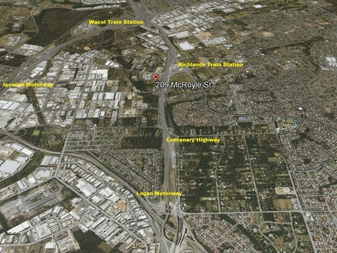 209 McRoyle Street Wacol, QLD 4076