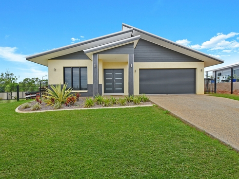 49 Damascene Crescent Bellamack, NT 0832