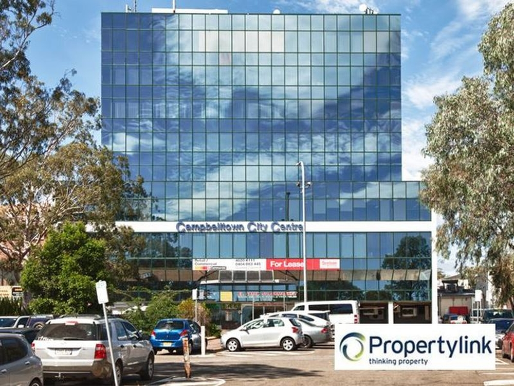 Suite 5.04/171-179 Queen Street Campbelltown, NSW 2560