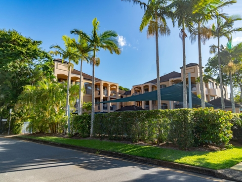 11/6 Monte Carlo Avenue Surfers Paradise, QLD 4217