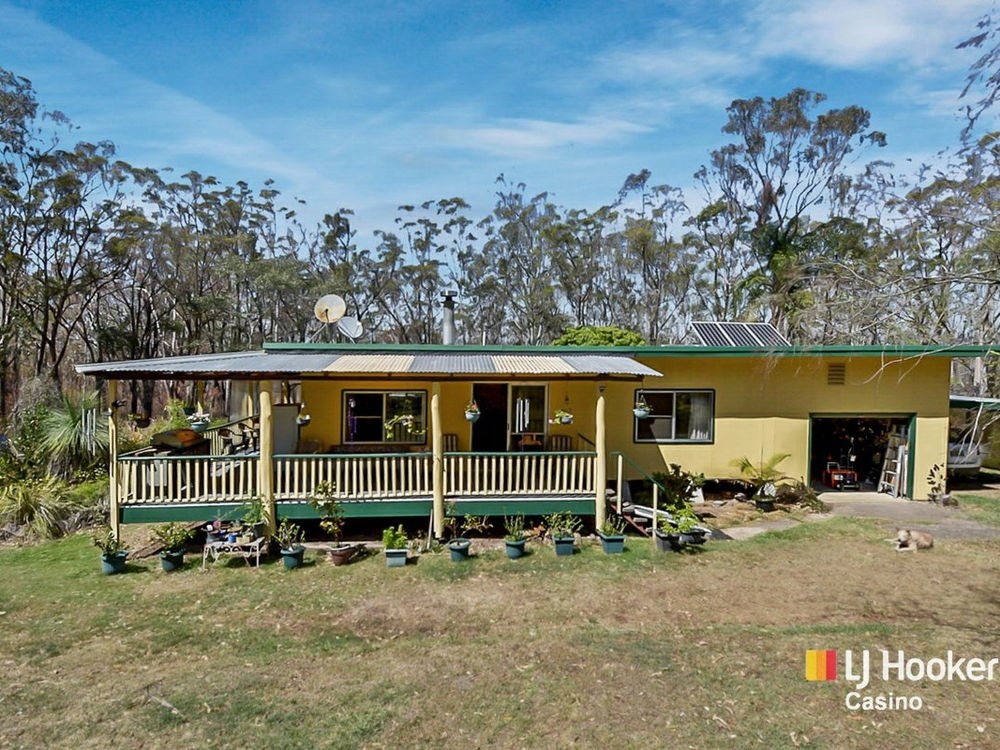 65 Granite Lane Tabulam, NSW 2469