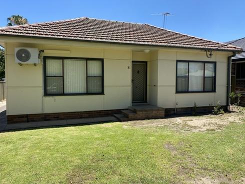 8 Williamson Avenue Seven Hills, NSW 2147