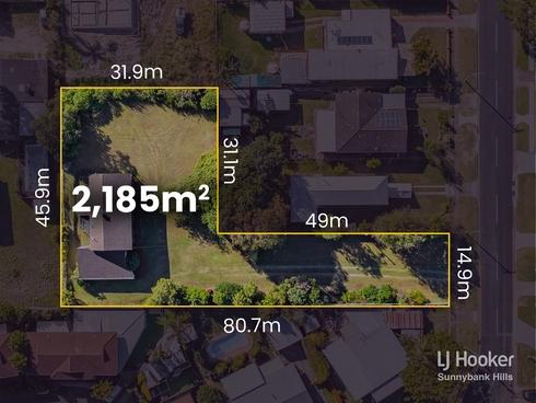 21 Feltwell Street Sunnybank, QLD 4109